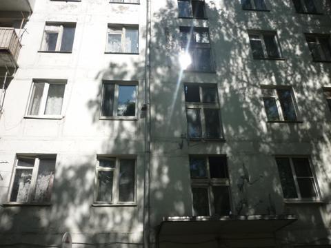 Продажа квартиры в Икше