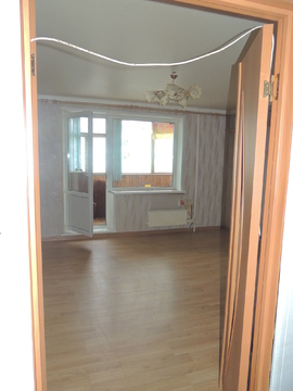 2-х комнатная квартира в г.Балашиха мкр.Железнодорожный