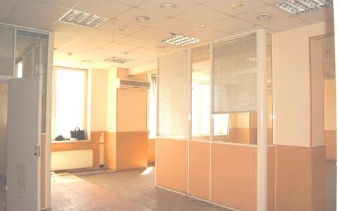 Сдается псн, общей площадью 92 кв.м, ул.Электрозаводская, д.21, к.41