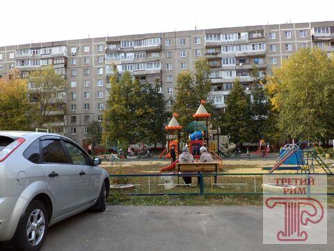 2-ух. к. кв. новой планировки 51,3м2 в центре г. Воскресенск М\