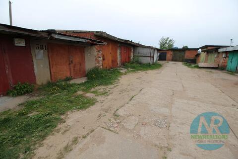 Продается гараж в д. Федюково