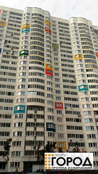 Химки, 1-но комнатная квартира, ул. Родионова д.5, 4650000 руб.