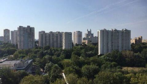 Продажа квартиры, м. Пионерская, Ул. Филевская М. 18