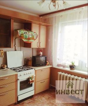 Продается 3х комнатная квартира п.Калининец 254