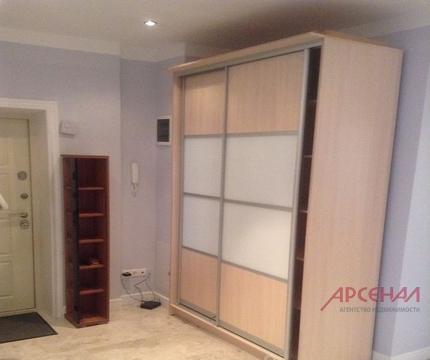 Продается трехкомнатная квартира в районе Красногорска