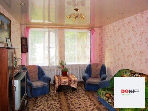 Трехкомнатная квартира-распашонка после ремонта в Егорьевском районе