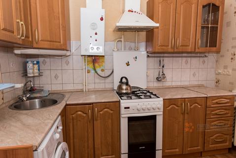 Продается 2-комнатная квартира город Чехов, ул. Дорожная, д. 16а