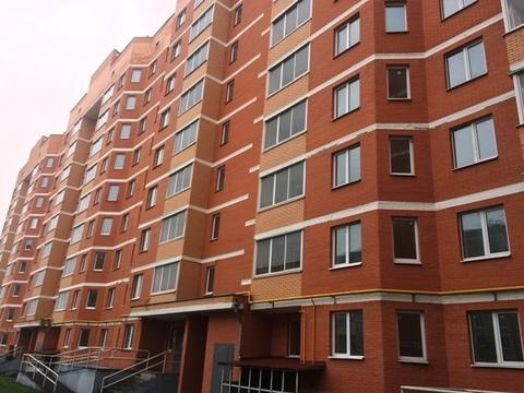 Егорьевск, 1-но комнатная квартира, 6-й мкр. д.18а, 2280000 руб.