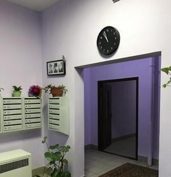 Продаётся 1-комнатная квартира в доме 2013 года постройки.
