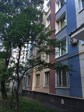 Продается однокомнатная квартира г. Москва ЮЗАО