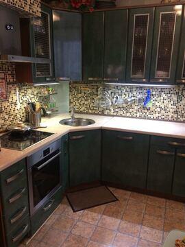 Продается 3-комнатная квартира, ул. Зеленоградская 17к1