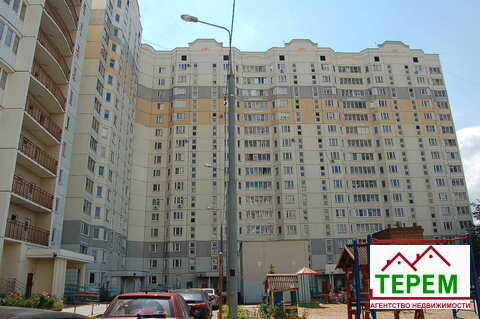 1 комнатная квартира в г. Серпухов по ул. Центральная.