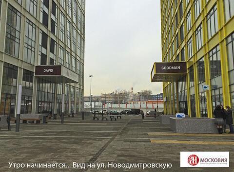 Аренда торговой площади 200 м.кв, м. Дмитровская