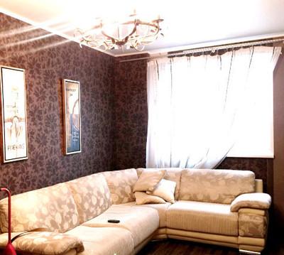 Лобня, 2-х комнатная квартира, ул. Текстильная д.18, 4980000 руб.