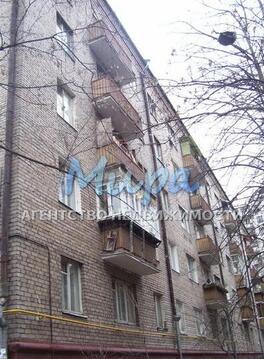 Москва, 2-х комнатная квартира, Измайловский проезд д.22к1, 7700000 руб.