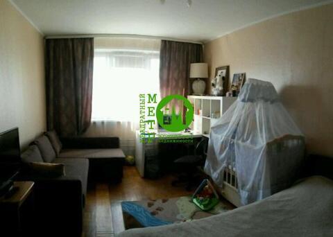 Москва, 1-но комнатная квартира, Мячковский б-р. д.14, 7150000 руб.