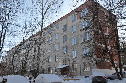 Однокомнатная квартира, г. Дмитров