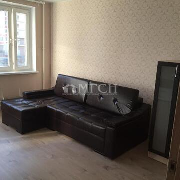 Москва, 2-х комнатная квартира, Чечёрский проезд д.124к1, 40000 руб.