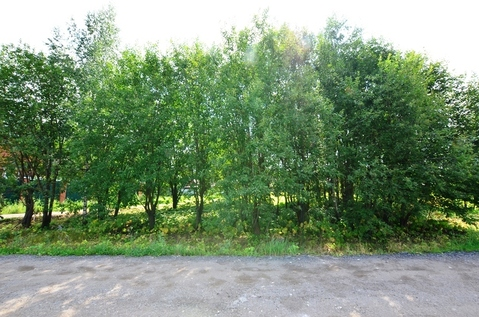 Продается участок 12,5 соток деревня Сухарево