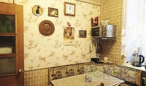 Москва, 3-х комнатная квартира, ул. Парковая 5-я д.48 к2, 11800000 руб.