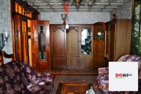 """2-комнатная квартира, 62 кв.м., в ЖК """"на улице Профсоюзная"""" д. 25"""