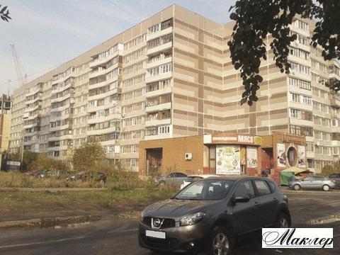 Электросталь, 2-х комнатная квартира, ул. Пушкина д.25а, 2850000 руб.