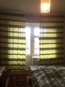 2-комнатная квартира г. Верея