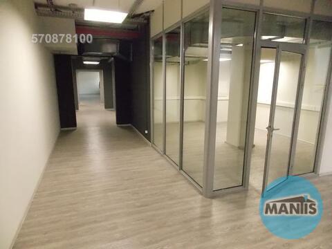 Сдается офисное помещение, общей площадью 227,4 м2, расположенное в цо