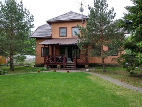 Сдается отличный и уютный дом