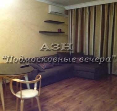 Метро Волоколамская, Митинская улица, 12, 2-комн. квартира