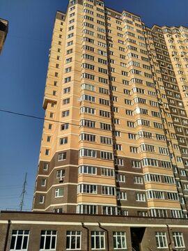 "2-комнатная квартира, 55 кв.м., в ЖК ""Московские Водники"""