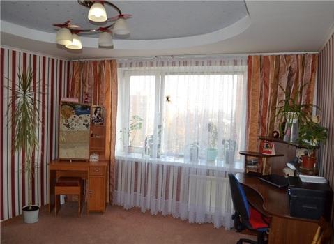 Квартира по адресу Андропова 35 (ном. объекта: 2793)