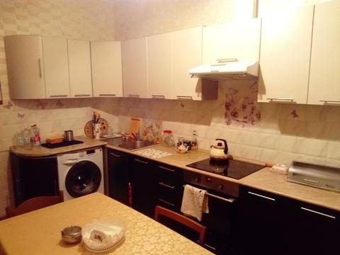 3-к.квартира около станции Подольск