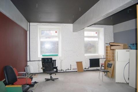 Аренда помещения 95 кв.м. в пешей доступности от метро Профсоюзная.