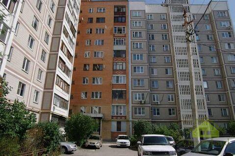 3-комнатная квартира, на ул. Полиграфистов 29.