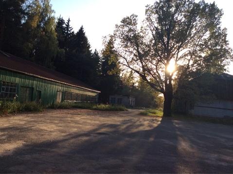 1 Га промназначения Одинцовский район