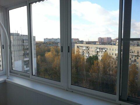 Сдам однокомнатную квартиру в Щелково-3