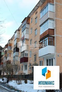 2-я квартира д.Яковлевское