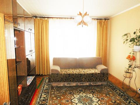 3-х ком. квартира 72 (кв.м). Этаж: 1/9 панельного дома.