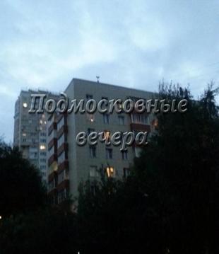 Метро Новые Черемушки, улица Цюрупы, 24к2, 2-комн. квартира