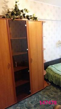 Аренда квартиры, м. Рязанский проспект, Ул. Зарайская