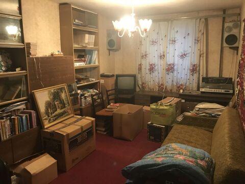 1-комнатная квартира г.Щелково ул.Беляева д.12а