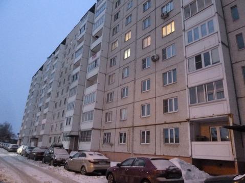 1 комнатная квартира Обухово пгт, Энтузиастов ул, 5