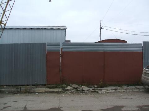 Сдается ! Открытая площадка 950 кв.м Бетон. Закрытая территория.