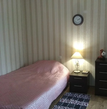 Сдам 2-х комнатную квартиру в г. Москва по ул. Красноказарменная 16б.