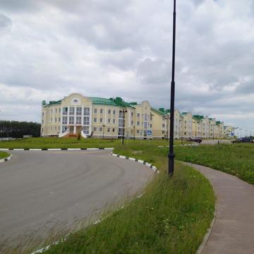Сергиев Посад, 1-но комнатная квартира, Даниила Чёрного д.8, 2600000 руб.