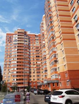 Химки, 2-х комнатная квартира, ул. Первомайская д.37 к1, 5800000 руб.