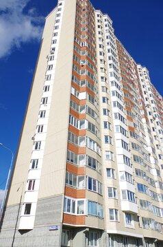 ЖК «Бутово Парк-2б». Продается 2-комн.кв. 60,5 кв.м. Собственность.
