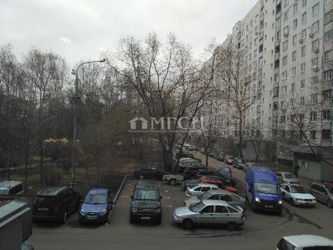 Продажа 2 комнатной квартиры м.Строгино (Строгинский бульвар)