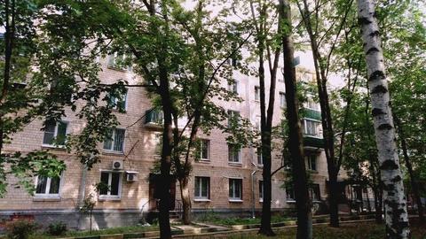 Продажа 2-х комн квартиры 56 м2 , метро Университет